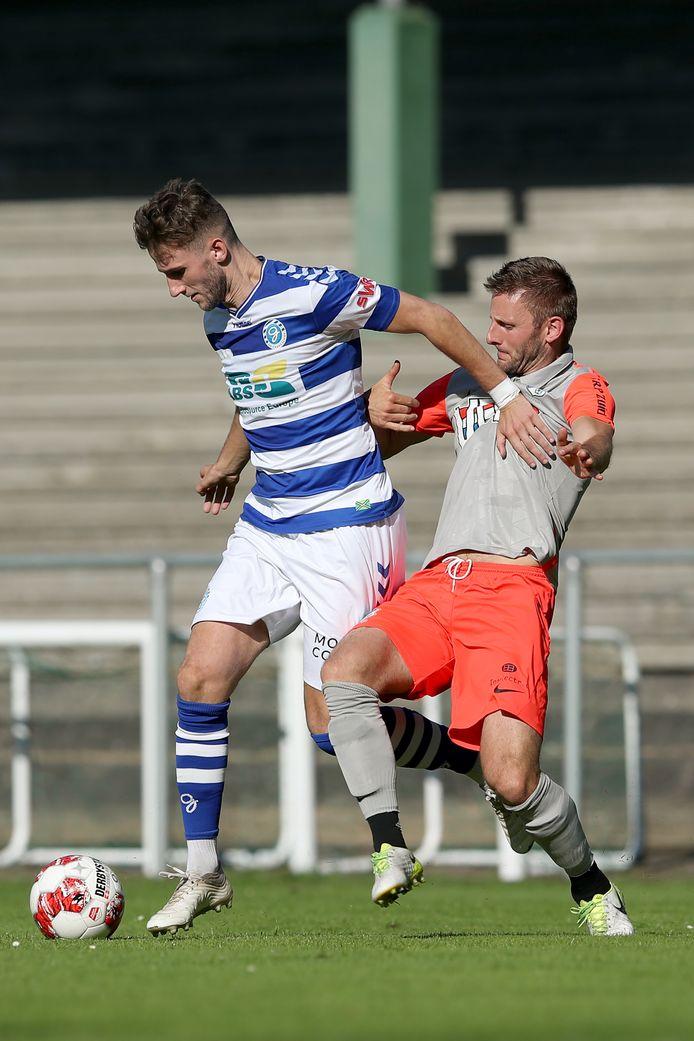 Branco van den Boomen gaat voor 3 jaar naar het Franse Toulouse FC.