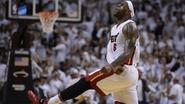 Miami Heat neemt controle over de series tegen Indiana