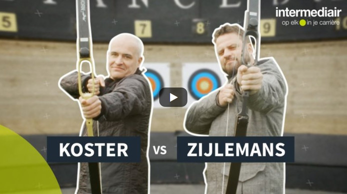 Koster vs Zijlemans