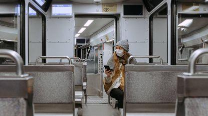 Eén en Nederlandse omroep maken fictiereeks over maatschappij na pandemie