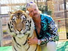 Winst voor PETA in zaak tegen Tiger King-ster