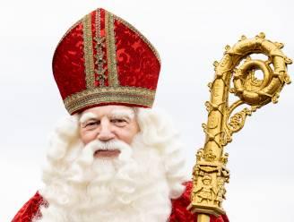 Sinterklaas trekt zondagnamiddag met paard en kar door Okegem