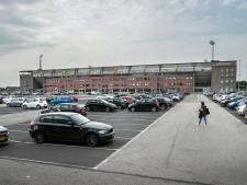Zijn er wel genoeg fietsparkeerplaatsen bij NAC?