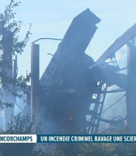 Incendie de Francorchamps: le corps de Pierre Libert formellement identifié