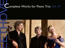Onverwachte toevoeging aan Beethovens pianotrio's is fris en fruitig