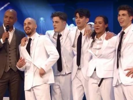 Break Squad: 'Holland's Got Talent is keihard werken, dat doe je niet even'