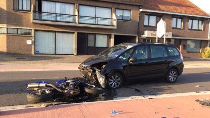 Motorrijder bezweken aan verwondingen na botsing met dronken bestuurder