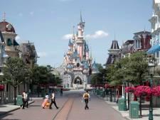 Les Belges ne peuvent plus se rendre à Disneyland Paris