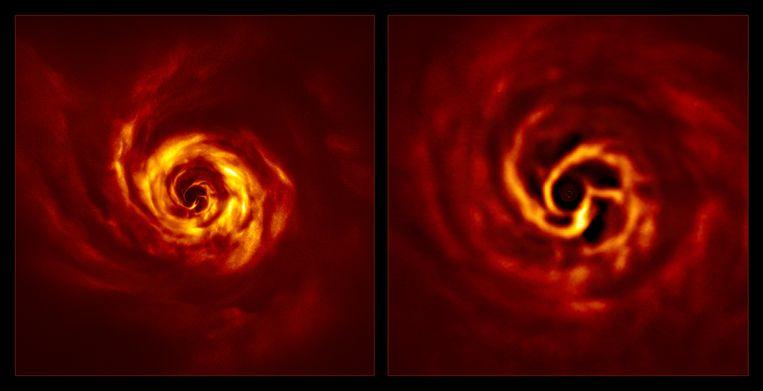 null Beeld ESO/Boccaletti et al.