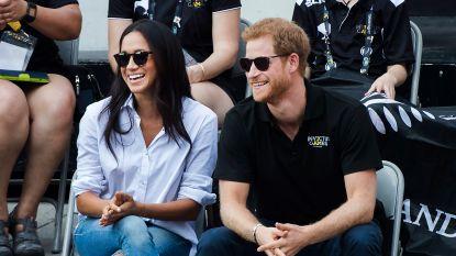 """Meghan Markle verhuist binnenkort naar Kensington Palace: """"Zij is de ware voor Harry"""""""