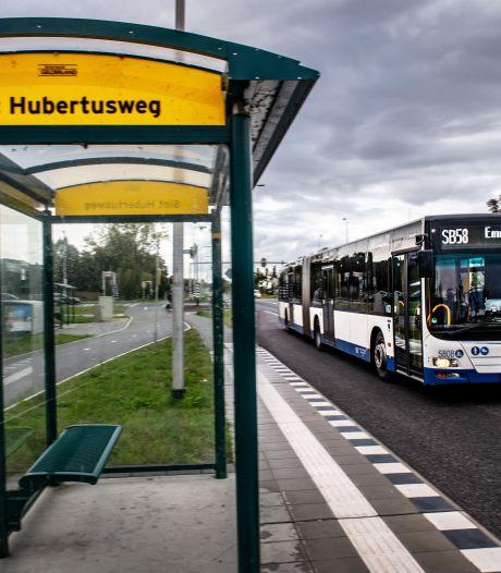 'Duitse bus' mogelijk ook buiten de spits vaker
