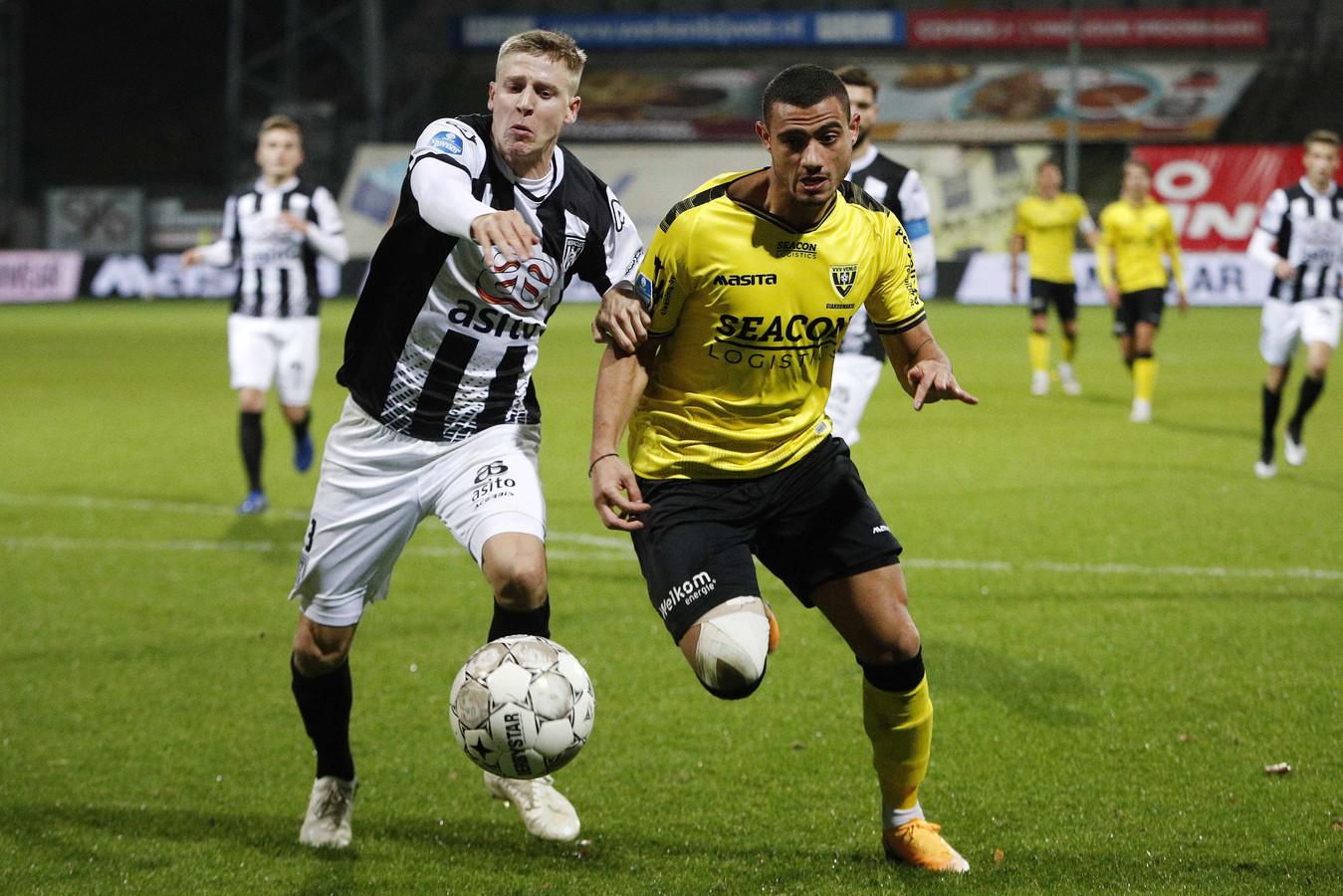 Nadat Knoester eerder afviel bij de bekendmaking van de definitieve selectie, mag de Heracles-verdediger zich nu alsnog melden bij Jong Oranje.