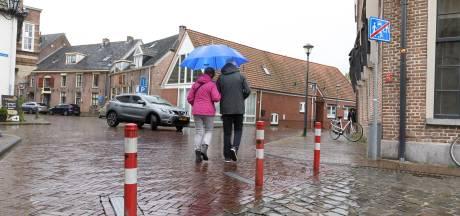 Markt in Hattem in zomer definitief dicht voor auto's