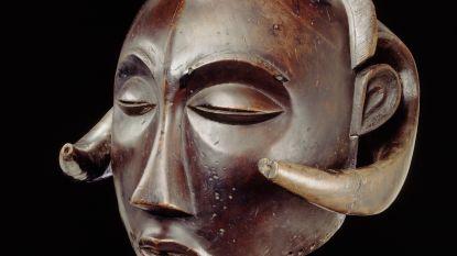 Veilinghuis annuleert verkoop van manuscripten die zouden bewijzen dat Luba-masker gestolen is