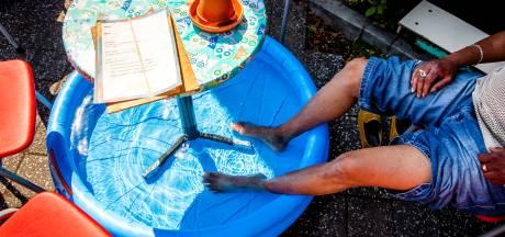 Oproep om zuiniger om te gaan met water lijkt niet veel te helpen: Vitens verlaagt waterdruk
