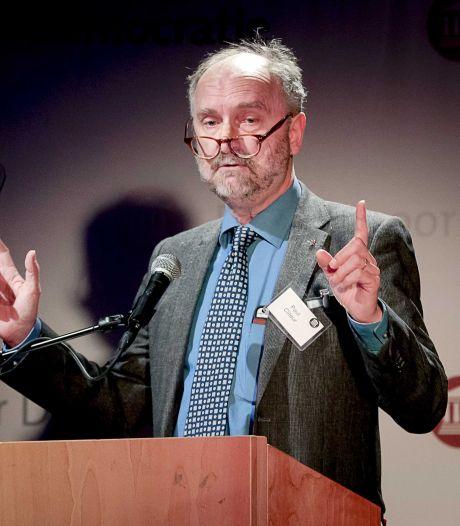 Leegloop bij Forum voor Democratie, ook Paul Cliteur vertrekt: 'Het is heel erg dramatisch'