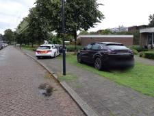 Peperdure Porsche van autozaak uit Enter gestolen