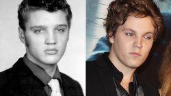 Kleinzoon (27) van Elvis Presley leek als twee druppels water op zijn opa: geen ster, maar wel even rusteloos