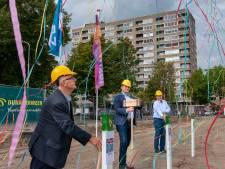 Nieuw woonzorgcentrum voor senioren in Den Bosch moet eind 2021 klaar zijn