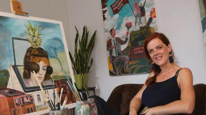 Van vaste job naar onzeker kunstenaarsbestaan