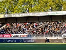 KNVB voorkomt kort geding met promotie beloften RKC