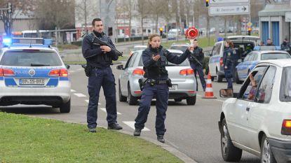 Duitsland verscherpt grenscontroles nadat uitgezette clanleider ongemerkt het land kon binnenkomen