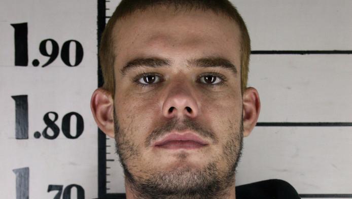 Joran van der Sloot: de beroemdste gevangene van Peru.