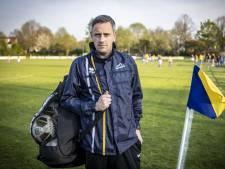 Kris Kempers van De Esch is liever jeugdtrainer dan hoofdcoach