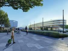 In oktober start aanleg Eindhoven Airport Boulevard
