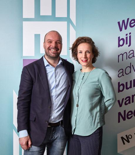 Zandbeek uit Eindhoven weer beste bureau voor marketingadvies in MT 1000