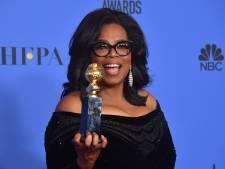 Trump valt 'onzekere' Oprah Winfrey aan
