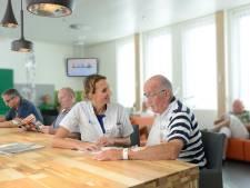 De hartlounge: het 'kloppend hart' van het Catharina hartcentrum