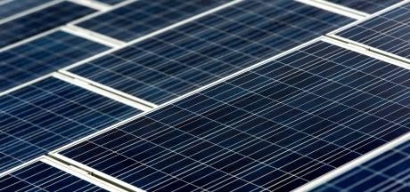 Den Bosch wil élke meter langs de A2 gebruiken voor zonne-energie, zelfs ín de weg