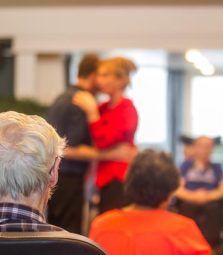 Afdelingshoofd Lyanne Lans: 'Bewoners Keyserinnedael Helmond gaan door rouwproces heen'