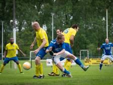 'Kelderderby' bij start 5E: SC Veluwezoom-Eendracht Arnhem
