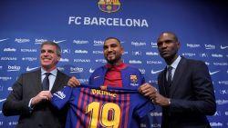 Met dank aan oude kennis en wereldgoal: het verhaal achter de vreemde transfer van Boateng naar FC Barcelona