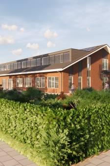 Zo ziet het nieuwe gebouw van de Julianaschool in Krabbendijke eruit