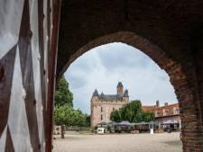 Doornenburg, het mooiste dorp van Nederland?
