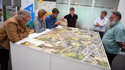 Buurtbewoners en bedrijven denken samen na over 'circulair bedrijventerrein'