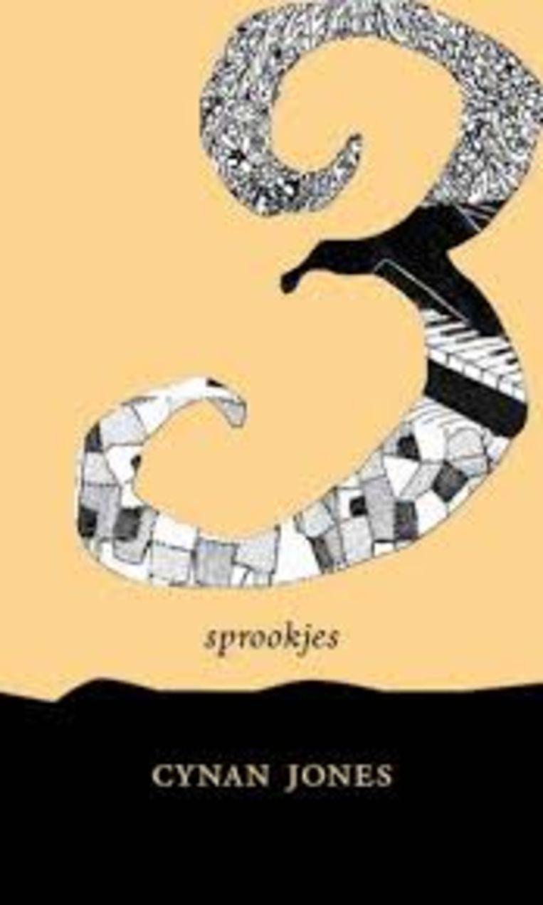 Cynan Jones: 3 sprookjes. Uit het Engels vertaald door Jona Hoek. Koppernik; €9,- Beeld