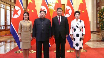 """Noord-Koreaanse leider Kim Jong-un """"bereid tot denuclearisatie"""""""