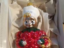 Tielse kerstliefhebbers opgelet: de Flipje kerstbal is terug