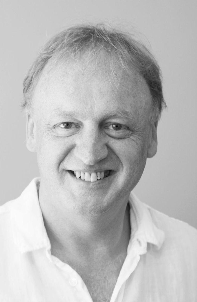 Jan van der Plas Beeld -