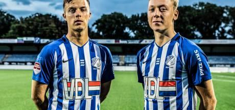 Hectische transferzomer met enerverend slot: FC Eindhoven zette broodnodige stapjes in de organisatie