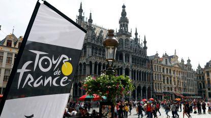 Brussel daalt op lijst van duurste steden