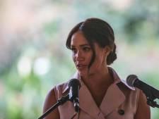 Emotionele Meghan: Het gaat niet zo goed met mij
