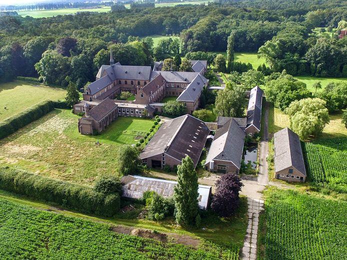 Kloostercomplex Sion.