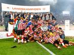 PSV verliest na 758 dagen de status van landskampioen, maar aan wie?