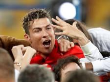 Ronaldo heeft spijt van vertreksuggestie: Ik had het niet zo moeten zeggen