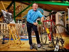 Hennie Kuiper pakt startpistool in Zwolle